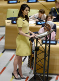 Amal Clooney Photo 1