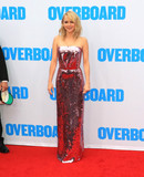 Anna Faris Photo - Photo by gotpapstarmaxinccomSTAR MAX2018ALL RIGHTS RESERVEDTelephoneFax (212) 995-119643018Anna Faris at the premiere of Overboard in Los Angeles CA