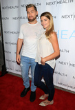 ASHLEY GREEN Photo - Photo by zzgotpapstarmaxinccomSTAR MAXCopyright 2018ALL RIGHTS RESERVEDTelephoneFax (212) 995-11966618Lance Bass and Ashley Greene at the grand opening of Next Health at Westfield Century City(Los Angeles CA)