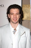 JC Chasez Photo - Photo by Lee Rothstarmaxinccom20042804JC Chasez at BMGs Celebration of the 46th Annual Grammy Awards(Hollywood CA)