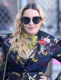 Madonna Photo - Photo by KGC-146starmaxinccomSTAR MAX2016ALL RIGHTS RESERVEDTelephoneFax (212) 995-119612916Madonna arrives at the Billboard Women in Music Luncheon out in New York City