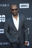 Lenny James Photo - Photo by gotpapstarmaxinccomSTAR MAX2017ALL RIGHTS RESERVEDTelephoneFax (212) 995-1196102217Lennie James at AMCs Celebration of The 100th Episode of The Walking Dead in Los Angeles CA