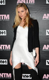 Andreja Pejic Photo - Photo by Patricia SchleinstarmaxinccomSTAR MAX2016ALL RIGHTS RESERVEDTelephoneFax (212) 995-119612816Andreja Pejic at VH1s Americas Next Top Model Premiere(NYC)