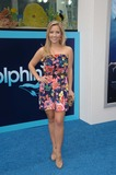 Ashley White Photo - Ashley White during the premiere of the new movie from Warner Bros Pictures DOLPHIN TALE held at the The Village Theatre on September 17 2011 in Los AngelesPhoto Michael Germana Star Max