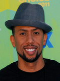 Affion Crockett Photo 1