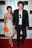 Alex Beh Photo - Jennifer Love Hewitt and new boyfriend Alex Beh attend Peace Over Violences 39th Annual Humanitarian Awards held at the Beverly Hills Hotel Los Angeles CA 102910