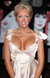 Aisleyne Horgan-Wallace Photo - Aisleyne Horgan-Wallace at the UK premiere of Burlesque held at the Empire Leicester Square London UK 121310