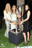 Alexia Echevarria Photo - Marysol Patton and Alexia Echevarria at the MIYO Chair-Ity event hosted by Craig David benefiting the Juvenile Bipolar Research Foundation The event held at MIYO Home displayed customized chairs commissioned from eight artists Miami FL 33011