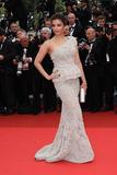 Aishwarya Ray Photo - Aishwarya Rai at the premiere of Midnight in Paris at Cannes 64th International Film Festival Paris France 051111