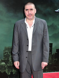 Alfred Molina Photo - Alfred Molina walks the red carpet for the premiere of Disneys The Sorcerers Apprentice held at the New Amsterdam Theatre in Times Square  New Yorks mayor Michael Bloomberg reportedly named the day Sorcerers Apprentice Day to welcome and promote the film  New York NY 070610