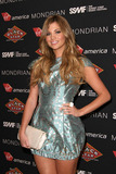 Amber Lancaster Photo - Amber Lancaster at the 4th Annual Sunset Strip Music Festival - Get Stripped After Party held at the Mondrian Hotel in West Hollywood CA 19th August 2011