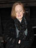 Adele Adkins Photo 1