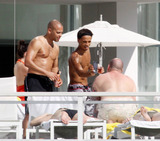 Aston Merrygold Photo 1