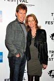Ann Leary Photo - Denis and Anne Leary at the opening night of the Tribeca Film Festival the world premiere of Cameron Crowes The Union featuring musical legends Elton John and Leon Russell New York NY 42011