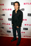 Jake T Austin Photo - Actor Actor Jake T Austin arrives at NYLON Magazines party celebrating their annual Young Hollywood Issue presented by Onitsuka Tiger and YouTube at Bardot Hollywood in Los Angeles CA 5411