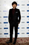 Alex Zane Photo - Alex Zane at the MTV Staying Alive Foundation Dinner at the Westbury Hotel The dinner was an exclusive fundraising and farewell event to celebrate the career and life achievements of Bill Roedy Chairman and Chief Executive of MTV Networks International London UK 12711