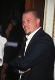 Alexander McQueen Photo - Alexander Mcqueen 15th Annual Night of Stars Gala at the Pierre Hotel in New York City 09-17-1998 K13349hmc Alexandermcqueenretro Photo by Henry Mcgee-Globe Photos Inc
