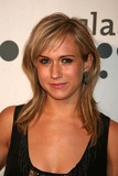 Michael Landon Photo - Jennifer Landon (Daughter of Michael Landon) From As the World Turns Arriving at the 18th Annual Glaad Media Awards at the Marriott Marquis Hotel in New York City on 03-26-2007 Photo by Henry McgeeGlobe Photos Inc 2007