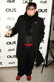 Jay McCarroll Photo - Jay Mccarroll (Project Runway) Arriving at Out Magazines 11th Annual Out 100 Issue Gala at Capitale in New York City on 11-11-05 Photo by Henry McgeeGlobe Photos Inc 2005