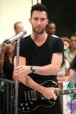 Adam Levine Photo 1