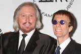The Bee GEES Photo - New York NY 03-15-2010Barry Gibb and Robin Gibb of the Bee Gees at The Rock and Roll Hall of Fame 2010 Induction Ceremony at The Waldorf-AstoriaDigital photo by Lane Ericcson-PHOTOlinknet