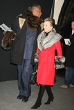 Lee Radziwill Photo - New York NY 02-05-2007Andre Leon Talley and Lee Radziwill attend Marc Jacobs showing of Fall Collection at NY State ArmoryDigital Photo by Lane Ericcson-PHOTOlinknet