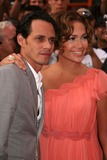 Jennifer Lopez Photo - Marc Anthony and Jennifer Lopez Arriving at the Premiere of El Cantante at Amc Theater in New York City on 07-26-2007 Photo by Henry McgeeGlobe Photos Inc 2007