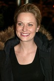 Amy Poehler Photo - Amy Poehler Arriving at the Saturday Night Live After-party at Ruths Chris Steak House in New York City on December 6 2003 Photo Henry McgeeGlobe Photos Inc 2003