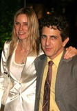 Aimee Mann Photo - Aimee Mann and Michael Penn at Vanity Fair Oscar Party at Mortons in West Hollywood CA on 02-27-2005 Photo by Henry McgeeGlobe Photos Inc 2005