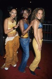 Destinys Child Photo - Destinys Childs Album Release  Survivor  Party in New York 2001 K21730hmc Photo by Henry Mcgee-Globe Photos Inc
