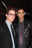 Ariel Schulman Photo - Directors Henry Joost and Ariel Schulman Arriving at a Super Fan Screening of Paranormal Activity 3 at Regal Union Square Stadium 14 in New York City on 10-18-2011 Photo by Henry Mcgee-Globe Photos Inc 2011