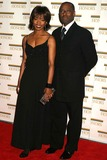 Courtney B Vance Photo - Angela Bassett and Courtney B Vance Arriving at the Kennedy Center Honors Trustees Dinner at the Department of State in Washington DC on 12-4-2004 Photo by Henry McgeeGlobe Photos Inc 2004