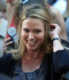 Amy Robach Photo - Amy Robach on Nbcs Today Show Toyota Concert Series at Rockefeller Plaza in New York City on 09-06-2010 Photo by Henry Mcgee-Globe Photos Inc 2010