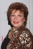 ANITA GILLETTE Photo - Anita Gillette Arriving at a Party to Celebrate the New Cast Members of the Off Broadway Play Love Loss and What I Wore at B Smiths Restaurant in New York City on 01-13-2011 photo by Henry Mcgee-globe Photos Inc 2011