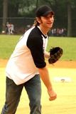 Andy Karl Photo - Andy Karl at the Opening of the 55th Season of the Broadway Softball League at Central Parks Heckscher Softball Fields in New York City on 05-28-2009 Photo by Henry Mcgee-Globe Photos Inc 2009