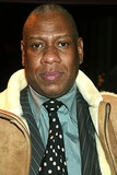André Leon Talley Photo 1