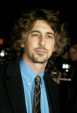 Alexander Payne Photo - Alexander Payne at a Work in Progress an Evening with Alexander Payne at Moma at Gramercy Theatre in New York City on February 25 2003 Photo by Henry McgeeGlobe Photos Inc 2003