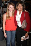 Allie Trimm Photo - Lynn Spears Visits Allie Trimm and the Cast of the New Broadway Musical 13 Backstage After Performance at the Bernard B Jacobs Theatre in New York City on 10-09-2008 Photo by Henry McgeeGlobe Photos Inc 2008