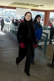 Anna Paquin Photo - Anna Paquin Arriving to the Screening of Buffalo Soldiers at the 2003 Sundance Film Festival at the Eccles Theatre in Park City Utah on January 21 2003 Photo by Henry McgeeGlobe Photos Inc 2003