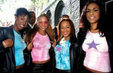 Beyonce Photo - Sd0430 Elizabeth Glaser Pediatric Aids Foundation Kids For Kids Industtria Superstudio in New York City Destinys Child Beyonce Knowles Photo Byhenry McgeeGlobe Photos Inc
