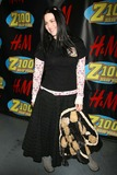 Amy Lee Photo - New York NY 12-15-2006Amy Lee of Evanescence attends Z100s Jingle Ball 2006 at Madison Square GardenDigital Photo by Lane Ericcson-PHOTOlinknet