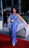 Kate Linder Photo -  51702 the 2002 Daytime Emmy Awards at Madison Square Garden in NYC Photo by Henry McgeeGlobe Photos Inc