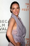 Alicja Bachleda Photo - Alicja Bachleda Arriving at the Tribeca Film Festival Premiere of Ondine at Bmcctpac in New York City on 04-28-2010 Photo by Henry Mcgee-Globe Photos Inc 2010