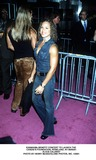 Alicia Calaway Photo - benefit Concert to Launch the Candies Foundation Roseland NY 060501 Alicia Calaway Photo by Henry McgeeGlobe Photos Inc