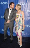 Amy Carlson Photo - Donnie Wahlberg and Amy Carlson Arriving at the Cbs Prime Time 2011-12 Upfront at Damrosch Park at Lincoln Center in New York City on 05-18-2011  Photo by Henry Mcgee-Globe Photos Inc 2011