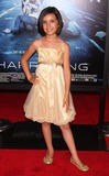 Ashlyn Sanchez Photo - Ashlyn Sanchez Arriving at the Premiere of the Happening at the Ziegfeld Theater in New York City on 06-10-2008 Photo by Henry McgeeGlobe Photos Inc 2008