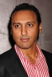 Aasif Mandvi Photo - Aasif Mandvi Arriving at the Opening Night Performance of Hamlet at the Broadhurst Theatre in New York City on 10-06-2009 Photo by Henry Mcgee-Globe Photos Inc 2009