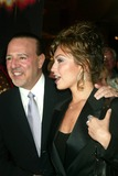 Thalia Photo - Tommy Mottola and Thalia at Opening Night of a New Day Featuring Celine Dion at the Colosseum at Caesars Palace in Las Vegas Nevada on March 25 2003 Photo Henry McgeeGlobe Photos Inc 2003