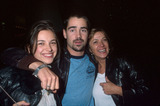 Amelia Warner Photo - SD 09292001 Colin Farrell Wife Amelia Warner  Mother In-law Annette Ekblom Saturday Night Live After Party at Brasserie 8 12  NYC Photo Henry Mcgee Globe Photos Inc