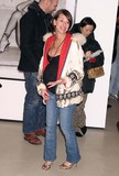Sante DOrazio Photo - Cynthia Rowley Arriving at the Opening of Pam American Icon an Exhibition of Photographs of Pamela Anderson by Sante Dorazio at Stellan Holm Gallery in New York City on 01-21-2005 Photo by Henry McgeeGlobe Photos Inc 2005